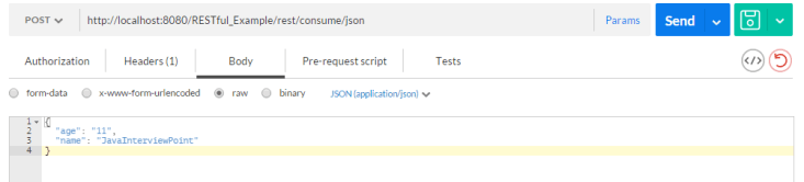 Consumes_JSON