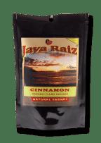 Java Raiz - Cinnamon Infused Raisins