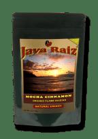 Java Raiz - Mocha Cinnamon Infused Raisins