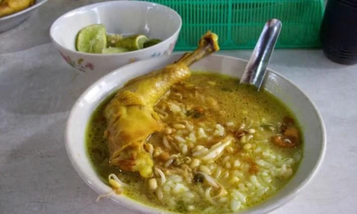 Soto Rembang