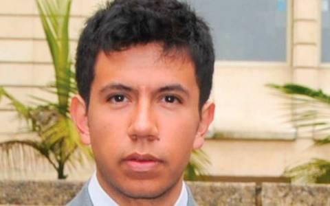 Andrés Mauricio López Cañón