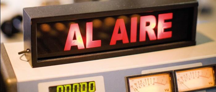 Javeriana Estéreo: 40 años al aire