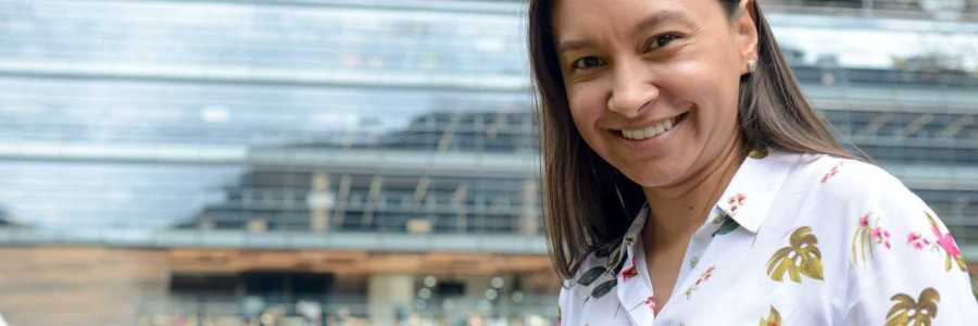 Natalia Sepúlveda: la decisión correcta