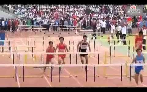 Comparte Síguenos Alguien debía de haber explicado a este participante que las carreras de vallas […]