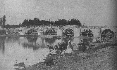 Ensanche del Puente Mayor