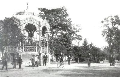 Templete del Salón