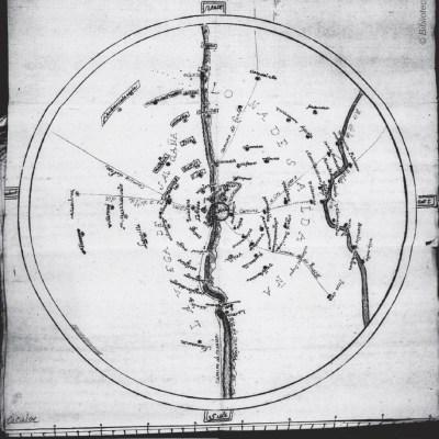 Diccionario Geográfico de España:  Palencia y León (entre 1701 y 1800).