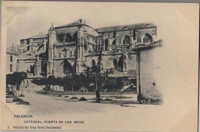 Catedral 1900