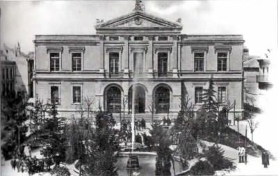 Ayuntamiento 1903