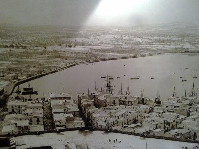 Vila nevada Narcís Puget AISME d