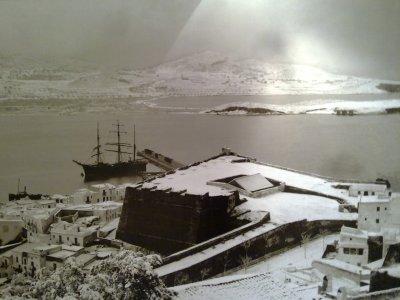 Vila nevada Narcís Puget AISME