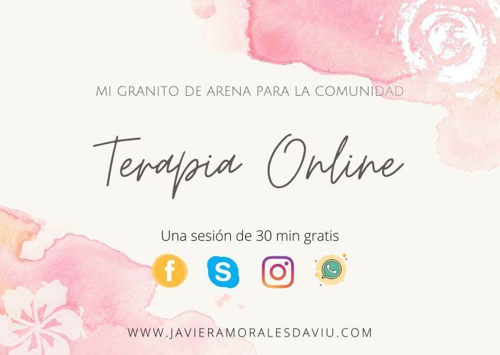 terapia online gratis