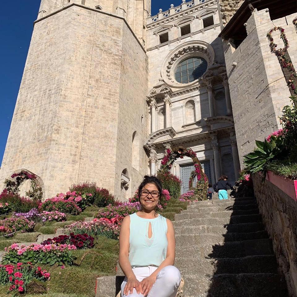 Cristina Granja