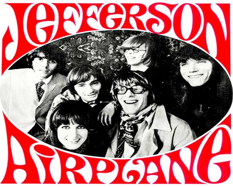 Jefferson Airplane «White Rabbit» – guitar style