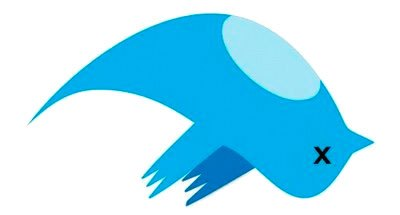 Error mensajes privados en Twitter