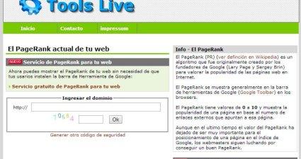 Tools Live