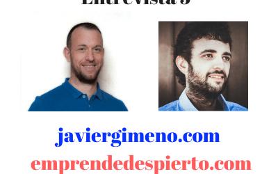 Emprende con Propósito – Entrevista a Alberto Enguita