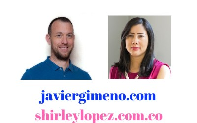 Cómo puedo mejorar mi relación de pareja – Entrevista a Shirley López