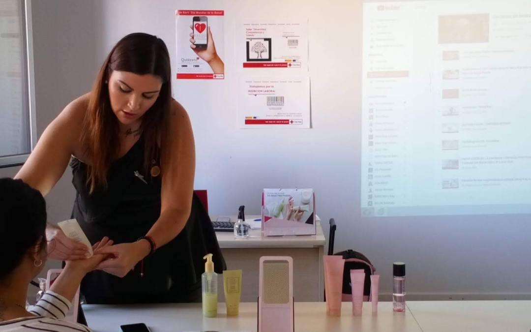 Cómo empezar tu propio negocio como consultora de belleza en 4 sencillos pasos