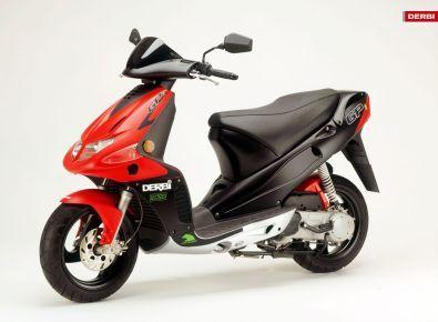 ¡Ya tengo la moto!