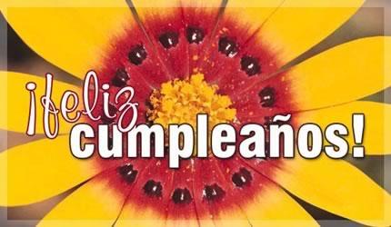 ¡Feliz 2º cumpleaños!