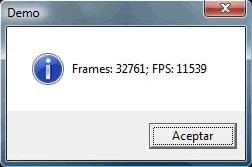 11.500 frames por segundo