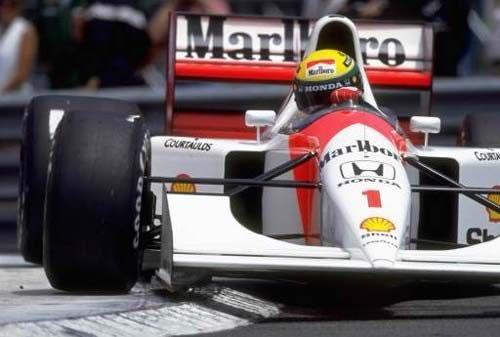 Orígenes de los equipos de F1
