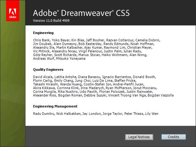 Funciones Javascript en Dreamweaver CS5