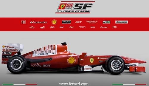 Presupuestos de las escuderías de F1 2010