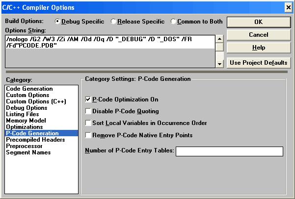 C/C++ interpretado