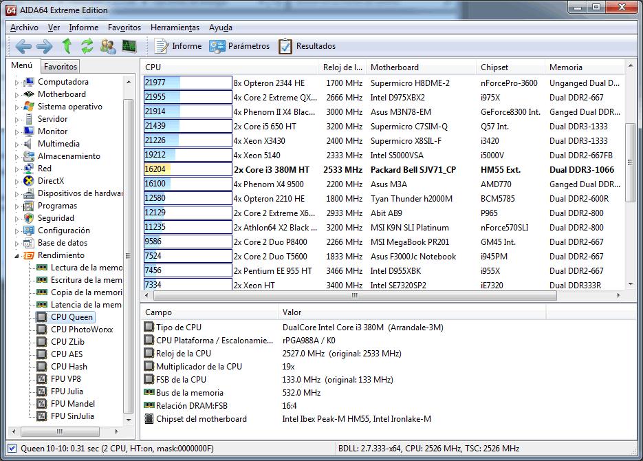 Packard Bell EasyNote LM86-JN-380SP