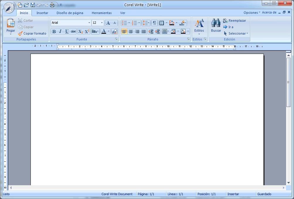 Corel Office 5