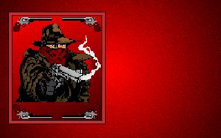 Outlaw (II)