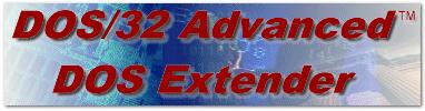 DOS/32 Advanced