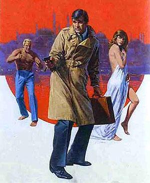 Libros de James Bond