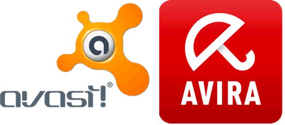 Avira 14 y Avast 2014