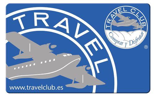 Compras online con Travel Club