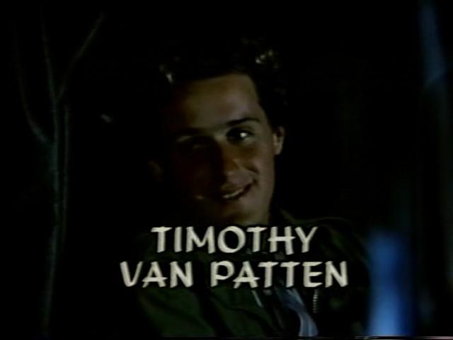 Tim Van Patten