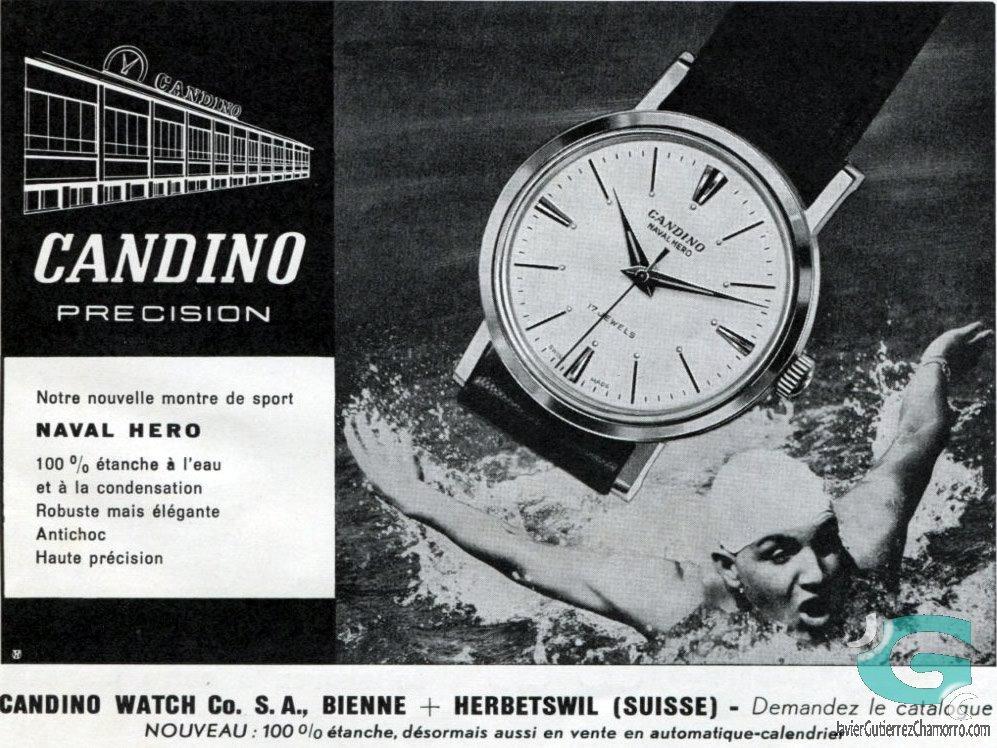 Candino y Sandoz
