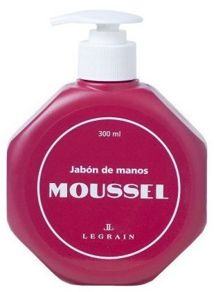 Moussel de Legrain