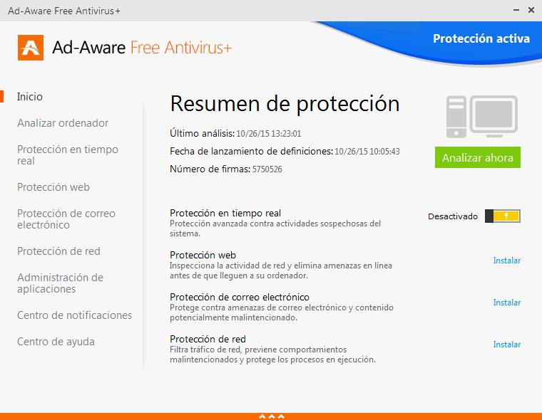 Antivirus gratuitos x64