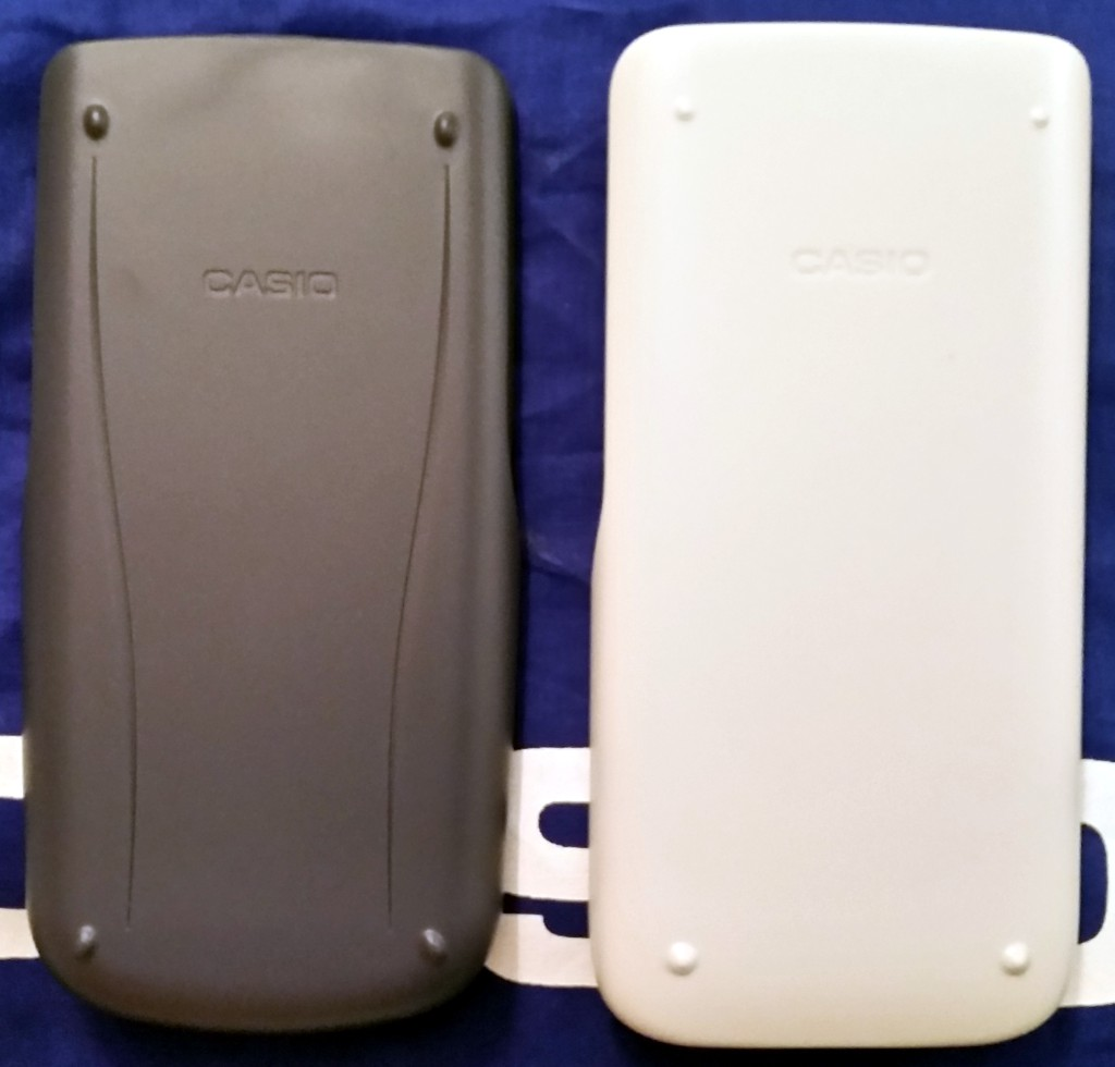 Casio FX-991SP X vs Casio FX-991ES Plus