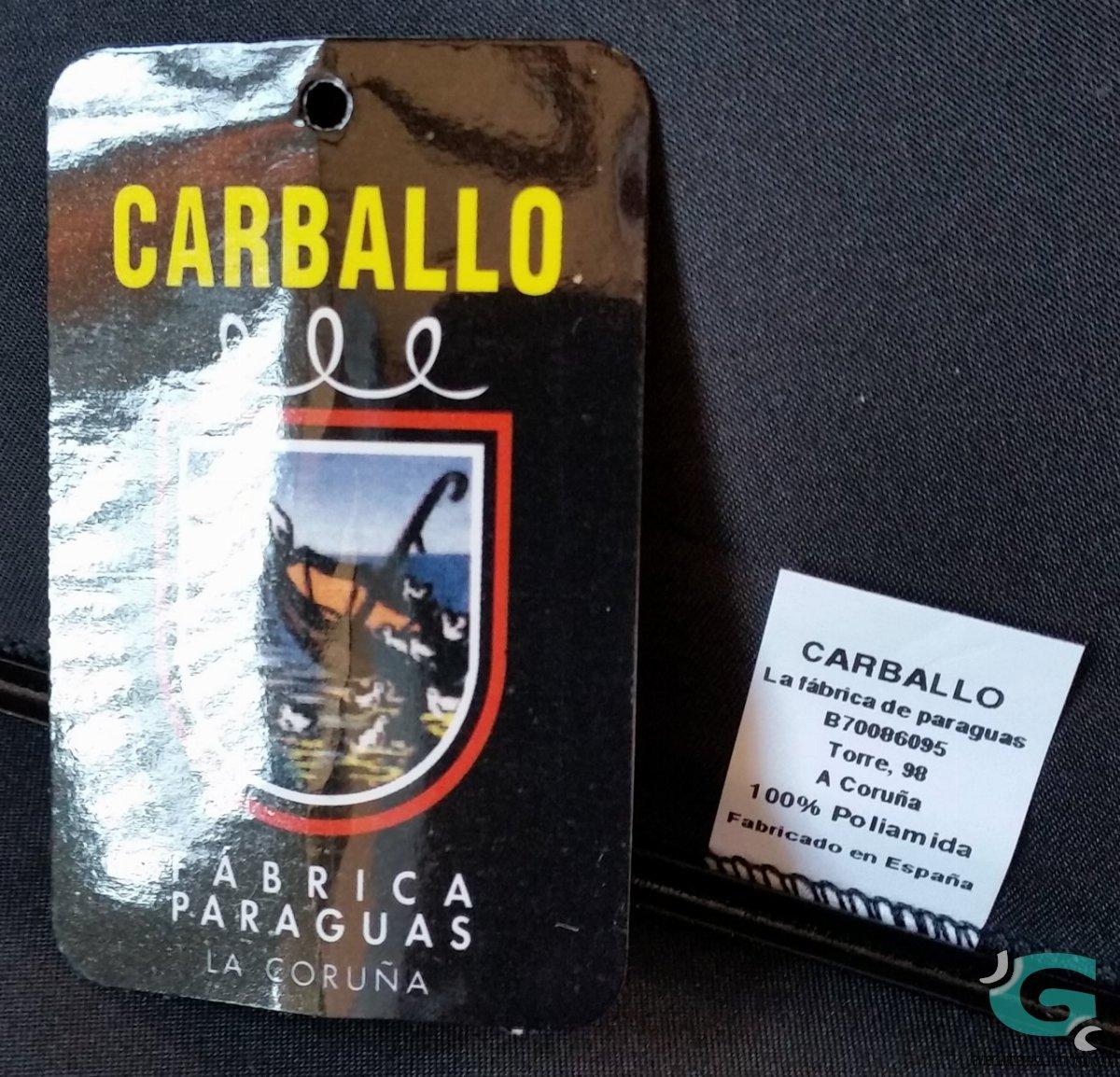 Paraguas Carballo