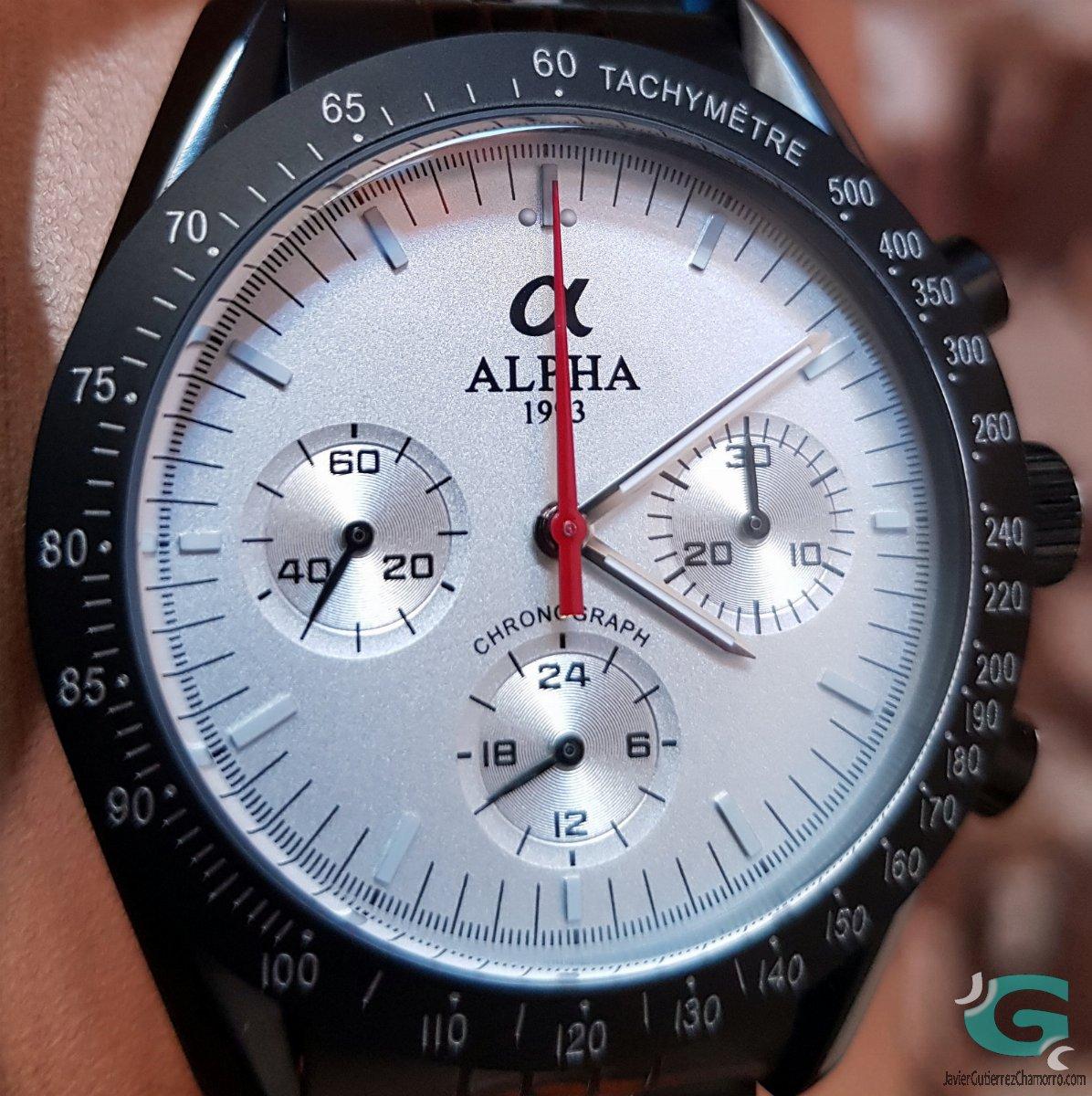 Alpha Moonwatch