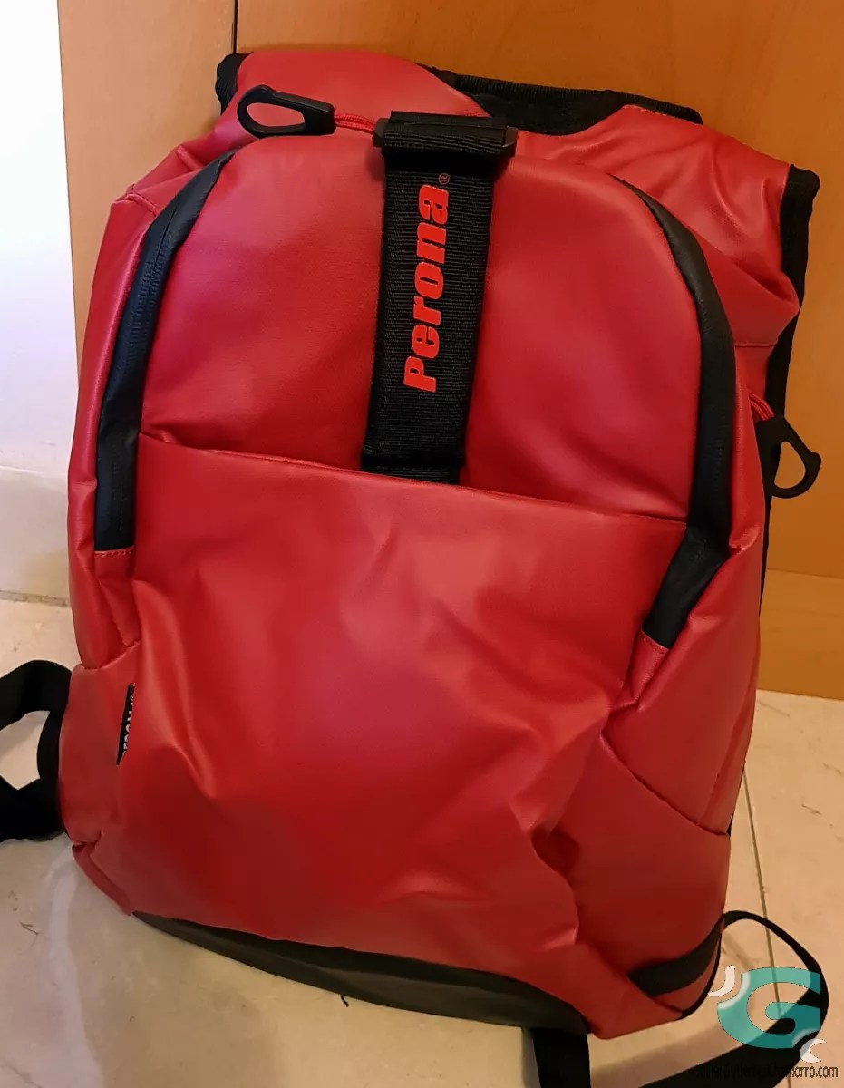 Perona Router Day pack