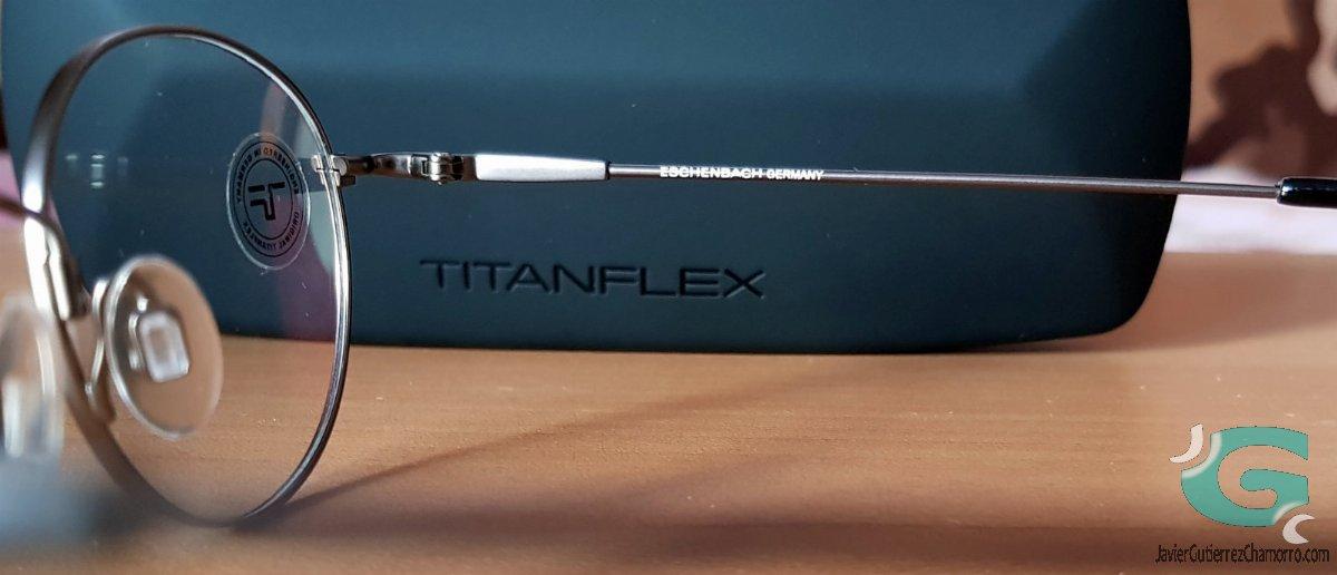 Eschenbach TITANFlex 3666 30