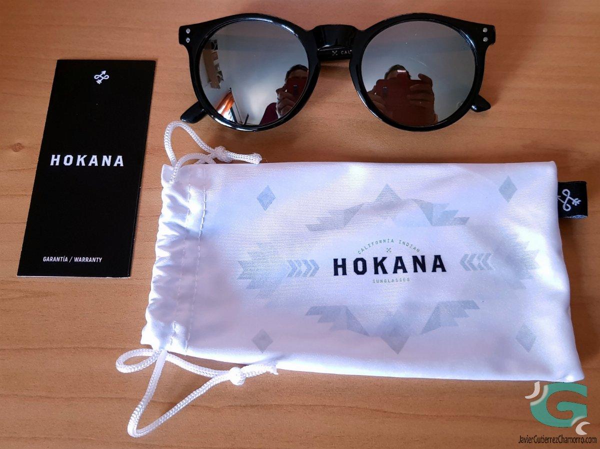 Hokana Shasta