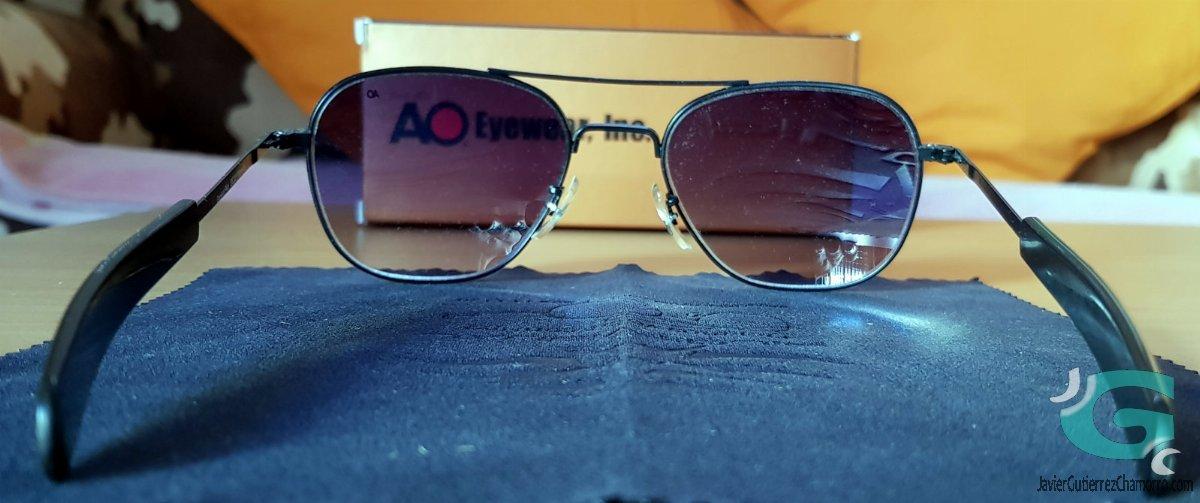 American Optical Original Pilot Fashion