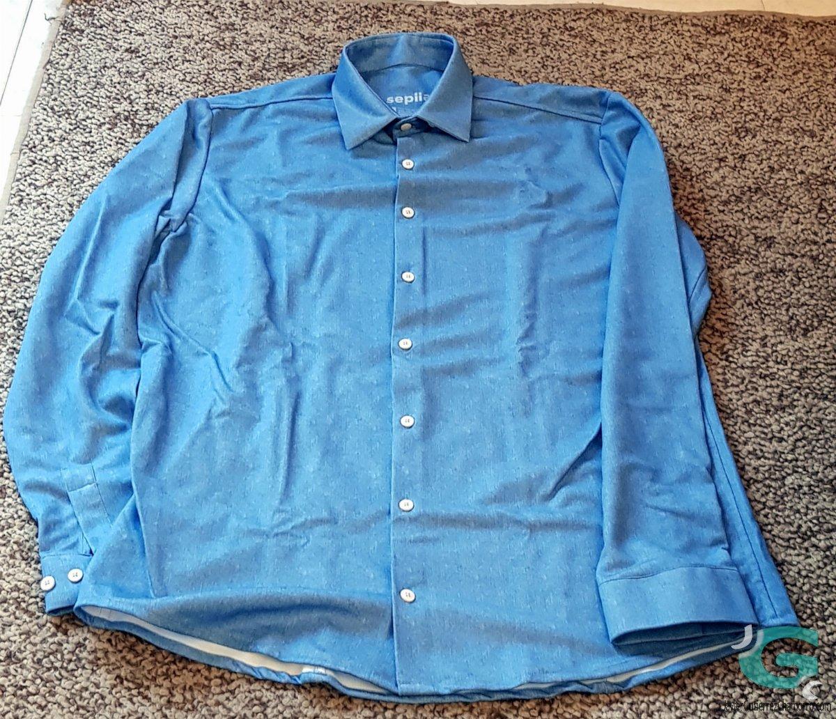 Camisas Sepiia
