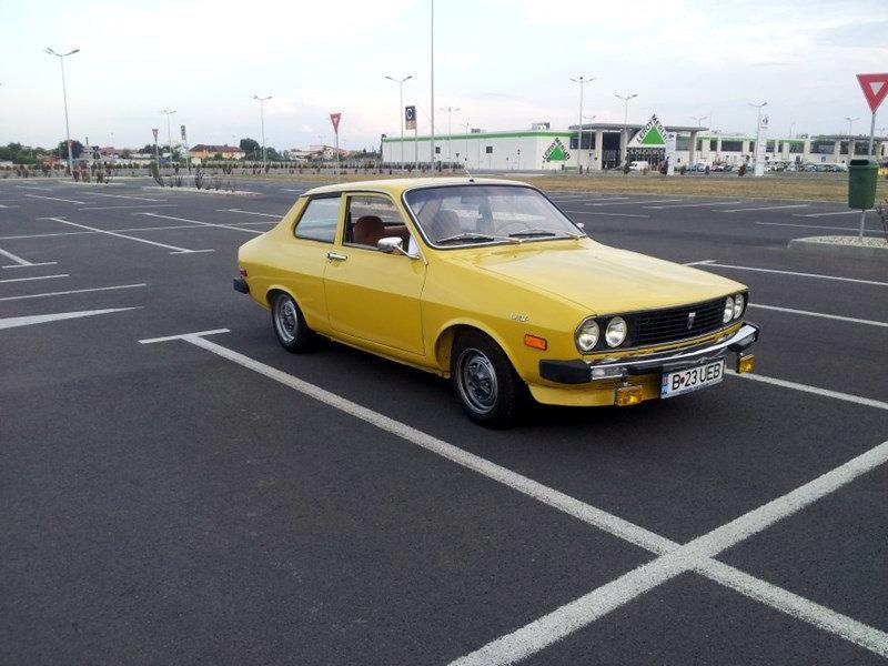 La historia de Dacia